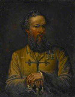 General John Nicholson (1821–1857)