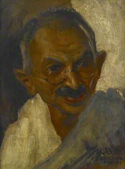 Mohandas Karamachand Gandhi (1869–1948)