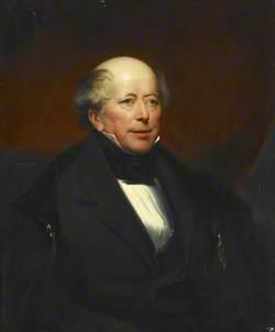 William Abington (c.1770–1839), Clerk to the East India Company's Military Seminary (1809–1834)
