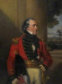 General Sir John Withington Adams (1764–1837)