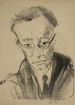 Dr Barnett Stross (1899–1967), MP