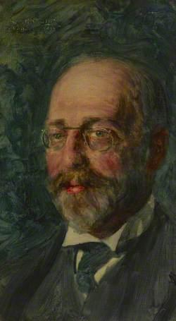 Elkan Adler