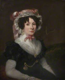 Mrs George Beadnell