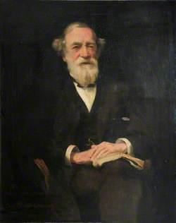 Moncure Daniel Conway (1832–1907)