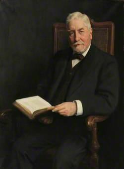 Edward Clodd (1840–1930)