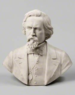 George Jacob Holyoake (1817–1906)