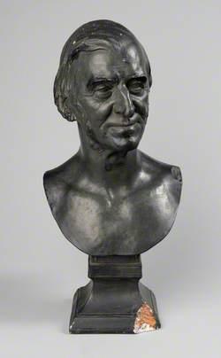 Ralph Waldo Emerson (1803–1882)
