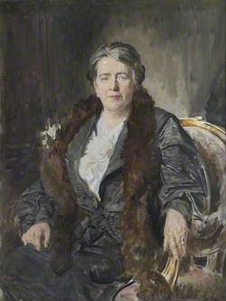Elsie Fogerty (1865–1945)
