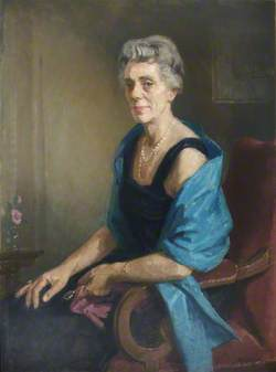 Gwynneth Thurburn (1899–1993)