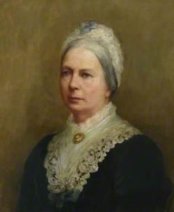 Frances Mary Buss (1827–1894), Founder, The Camden School