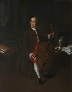 Gustavus Waltz