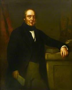 Clement Hue (d.1861)
