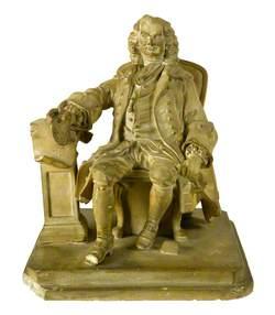 Captain Thomas Coram (1668–1751)