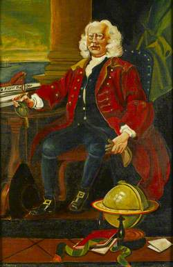 Captain Thomas Coram (1668–1751)