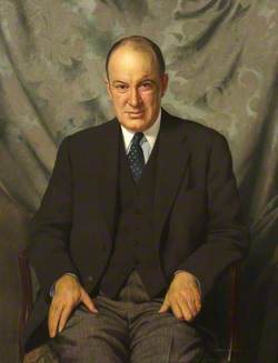 Sir William Macnamara Goodenough (1899–1951)