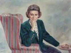 Dame Felicity Peake (1913–2002)