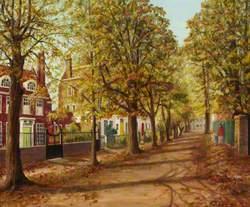 The Grove, Highgate