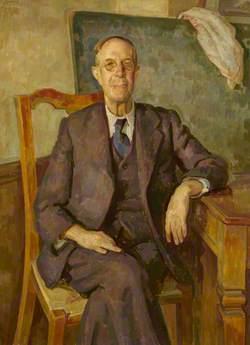 Professor Sir Percy Nunn (1870–1944), Director (1922 –1936)