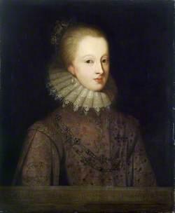 Elizabeth Howard, 1st Countess of Berkshire, née Cecil