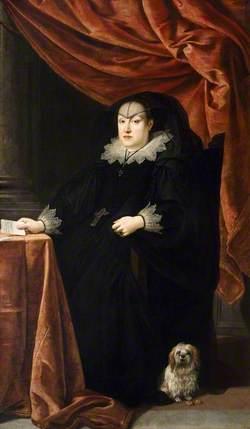 Maria Maddalena of Austria (1589–1631), Grand Duchess of Tuscany