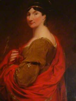 Frederica Murray (1774–1860), Countess of Mansfield