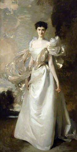 Marguerite 'Daisy' Hyde Leiter (c.1879–1968), Later 19th Countess of Suffolk