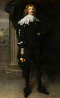 Thomas Bruce (1599–1663), 1st Earl of Elgin