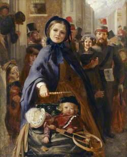 London in 1865