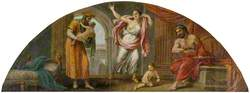 The Infant Hercules