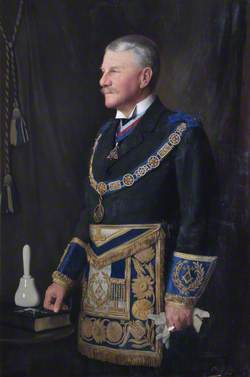 Right Honourable Fiennes Stanley Wykeham (1864–1935), 1st Baron Cornwallis