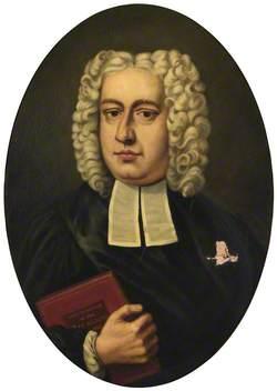 Reverend John Theophilus Desaguliers (1683–1744)