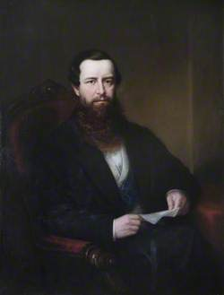 George Frederick Samuel (1827–1909), 1st Marquess of Ripon