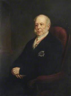 Thomas Dundas (1795–1873), 2nd Earl of Zetland