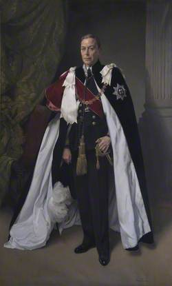 HM King George VI (1895–1952)