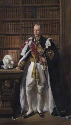 Right Honourable Edward William Spencer (1895–1950), 10th Duke of Devonshire