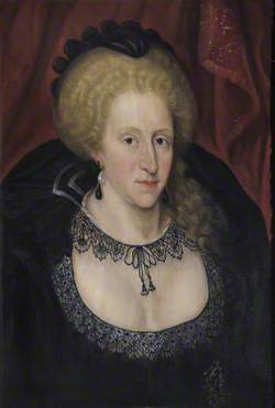 Anne of Denmark (1574–1619)