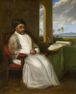 Parsi Master Shipbuilder Jamsetjee Bomanjee (1756–1821)