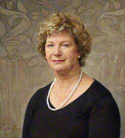 Judith Hulf, President of the Royal College of Anaesthetists (2006–2009)