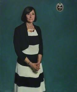 Professor Jane Dacre, President of RCP (2014–2018)