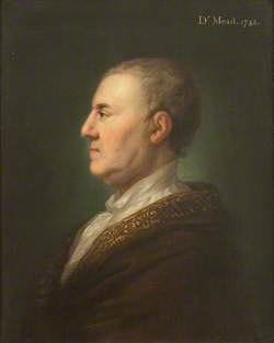 Richard Mead (1673–1754)