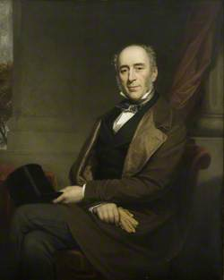 Sir James Clark (1788–1870)