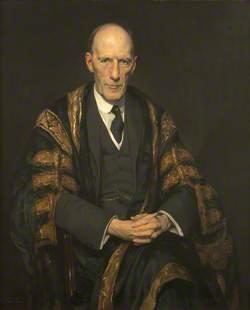 Sir Robert Hutchinson (1871–1960)