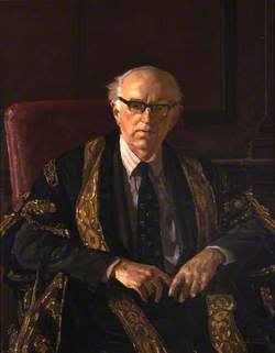 Sir Douglas Andrew Kilgour Black (1913–2002)