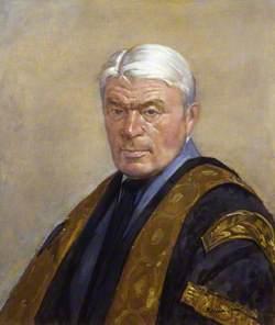 Sir Cyril Astley Clarke (1907–2000)