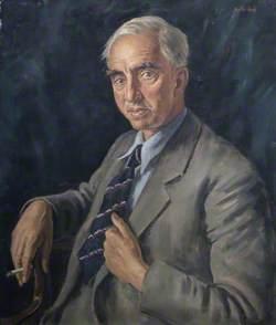 Sir John Conybeare (1888–1967)