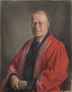 Geoffrey Hales Jennings (1905–1992)