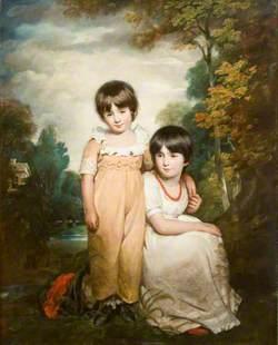 Elizabeth Margaret Baillie (1794–1876), and William Hunter Baillie (1797–1894)