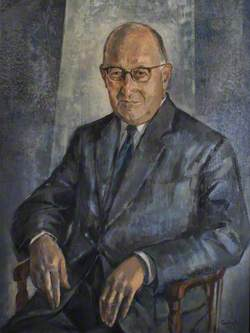 Max Leonard Rosenheim (1908–1972), Baron Rosenheim