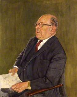 Sir Charles Dodds (1899–1973)