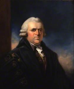 Sir George Baker (1722–1809), Bt